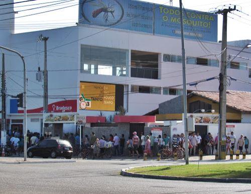 Ministério Público autua Bradesco por descumprir tempo de espera