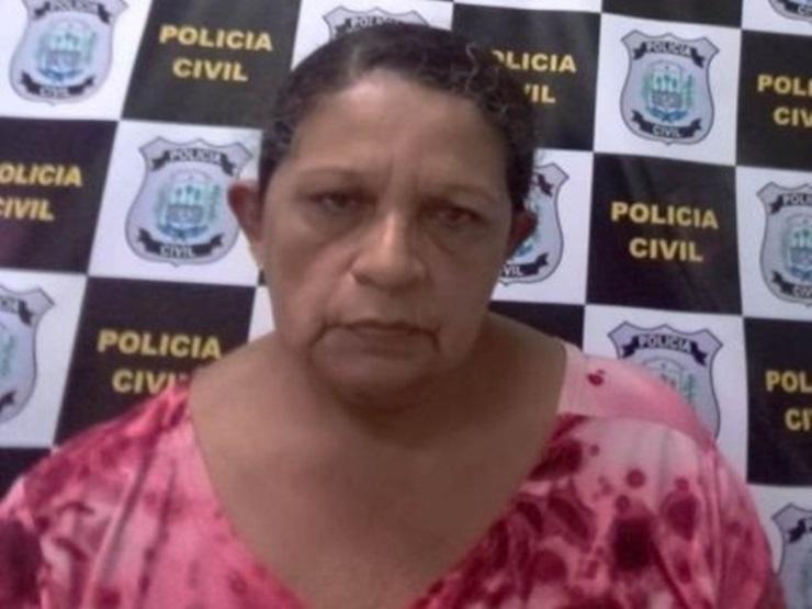 Maria de Lourdes Fernandes de Araújo