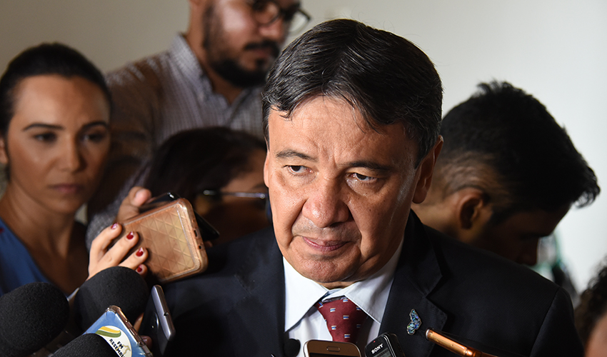 Wellington garante que secretariado vai ser anunciado ainda no mês de abril