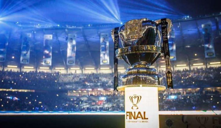 Copa do Brasil terá Santos x Vasco na 4ª fase; veja os confrontos